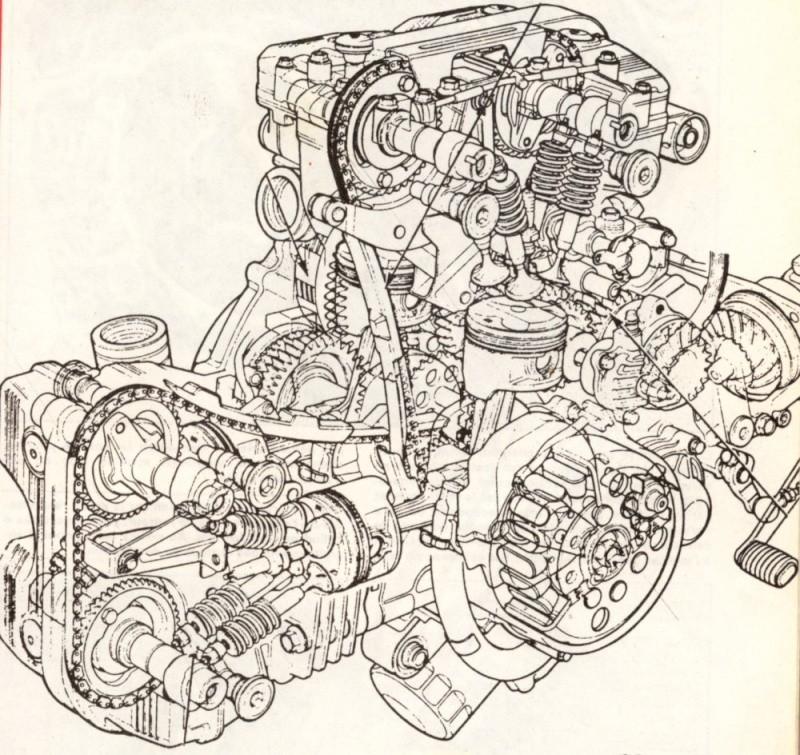 les plus beaux moteurs - Page 12 Hondav10