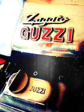 Guzzi... juste l'essentiel des Café Racer 2, la suite... - Page 2 Img_1910
