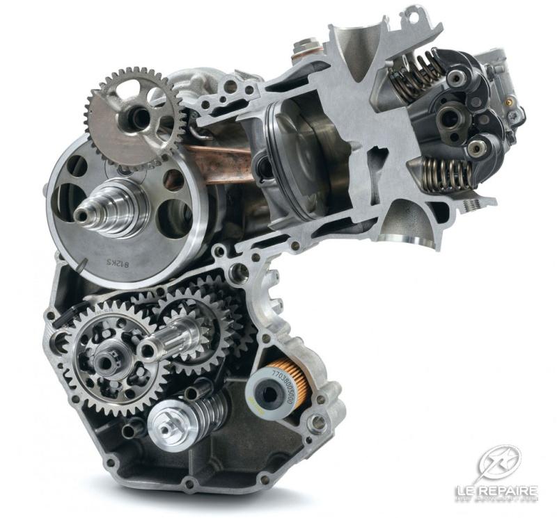 les plus beaux moteurs - Page 12 Moteur12