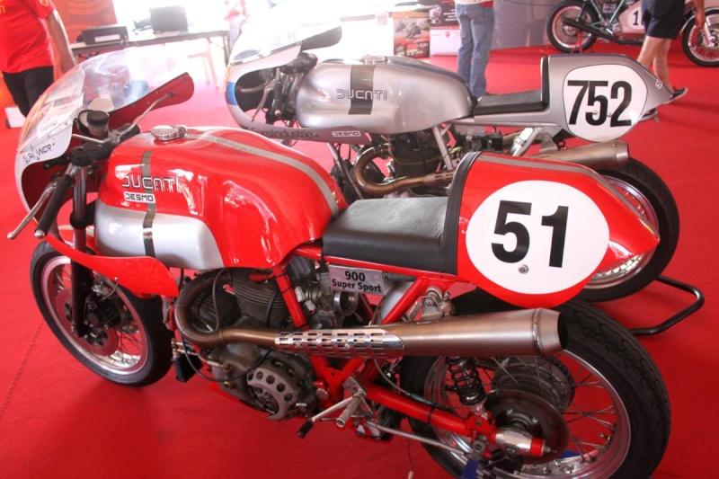 Ducati Twins à Couples Coniques : C'est ICI - Page 3 Ottone10