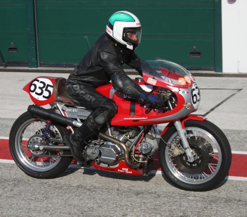 Ducati Twins à Couples Coniques : C'est ICI - Page 3 Ottone11