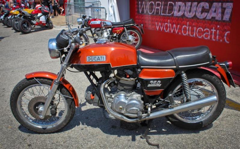 Ducati Twins à Couples Coniques : C'est ICI - Page 3 Ottone14