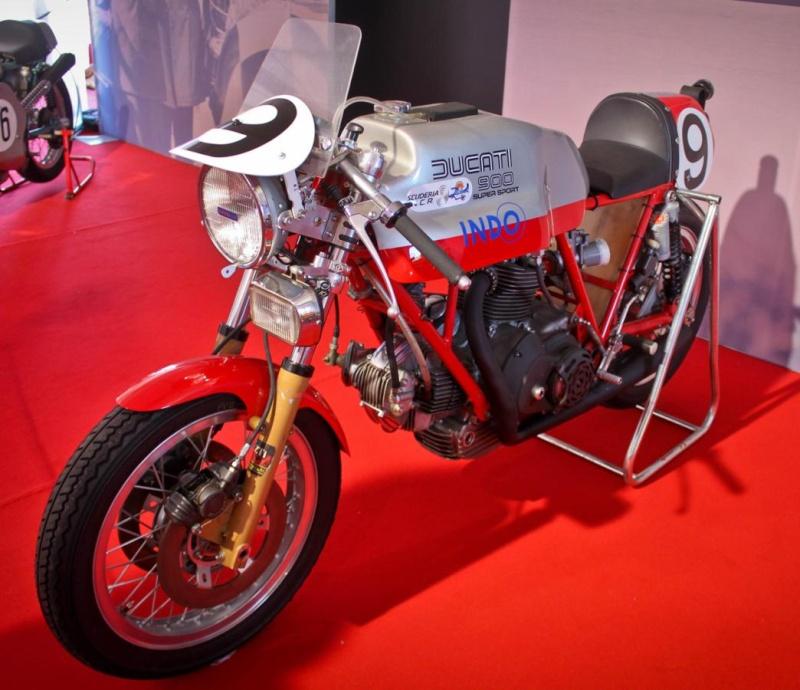Ducati Twins à Couples Coniques : C'est ICI - Page 3 Ottone15