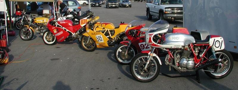 Ducati Twins à Couples Coniques : C'est ICI - Page 4 P1010910