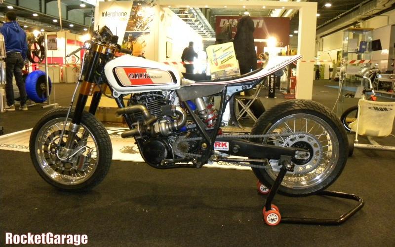 XT Turbo Xt_50010