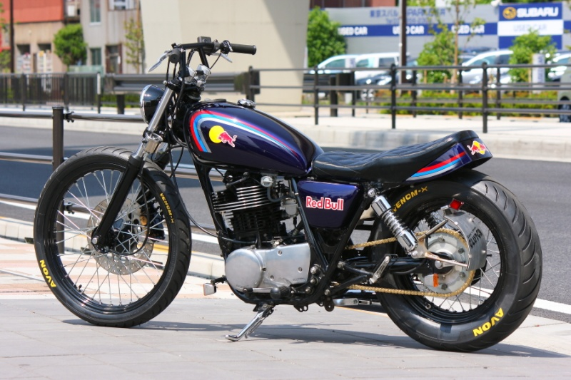 SR400 Raideuboule Yamaha13