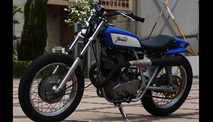 SR Greed Motorcycle Yamaha16