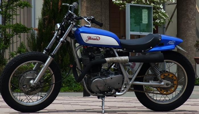 SR Greed Motorcycle Yamaha18