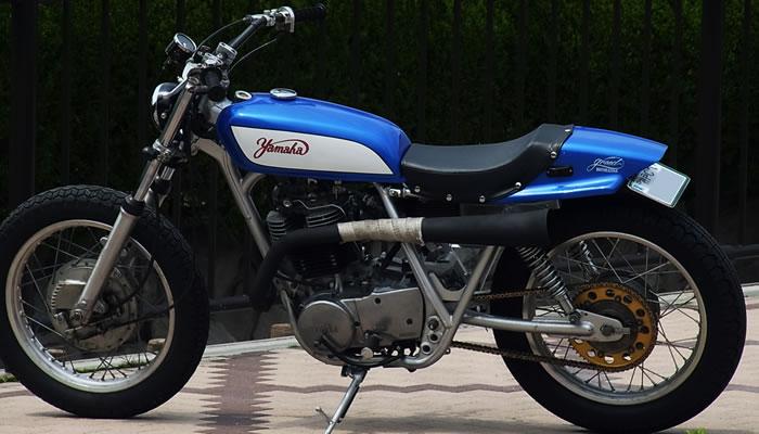 SR Greed Motorcycle Yamaha19