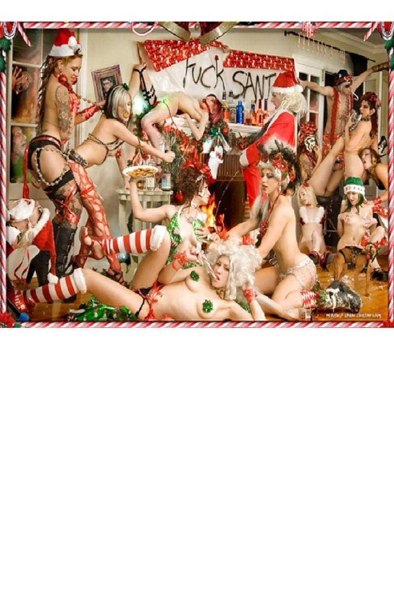 ' NOEL : images d'Epinal politiquement incorrectes' - Page 7 Recup11