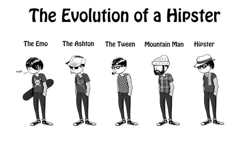 Les hipsters et le vin Hipste11