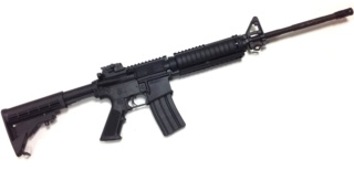 Colt M4 umarex 4,5mm Colt-m12