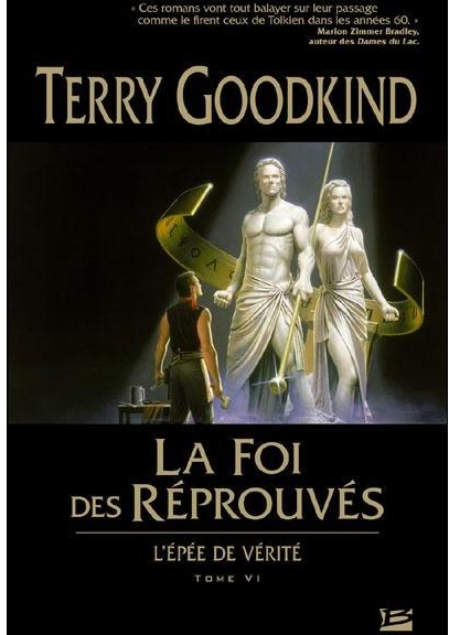 [Goodkind, Terry] L'Epée de Vérité - Tome 6: La foi des réprouvés L-epee10