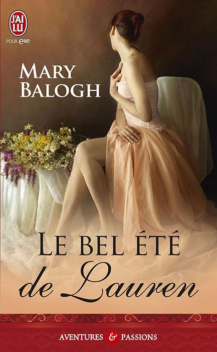 BALOGH Mary - LES BEDWIN - Tome 0,5 : Le bel été de Lauren 97822911