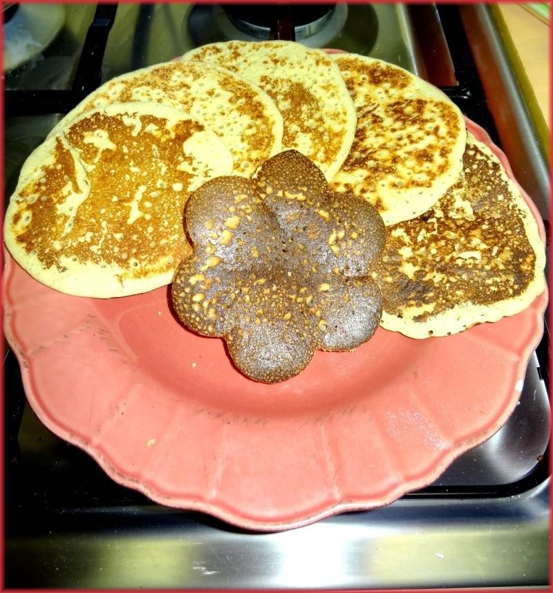 CUPILLARD Valérie : Cuisinez gourmand sans gluten, sans lait, sans oeufs,... Dsc01512