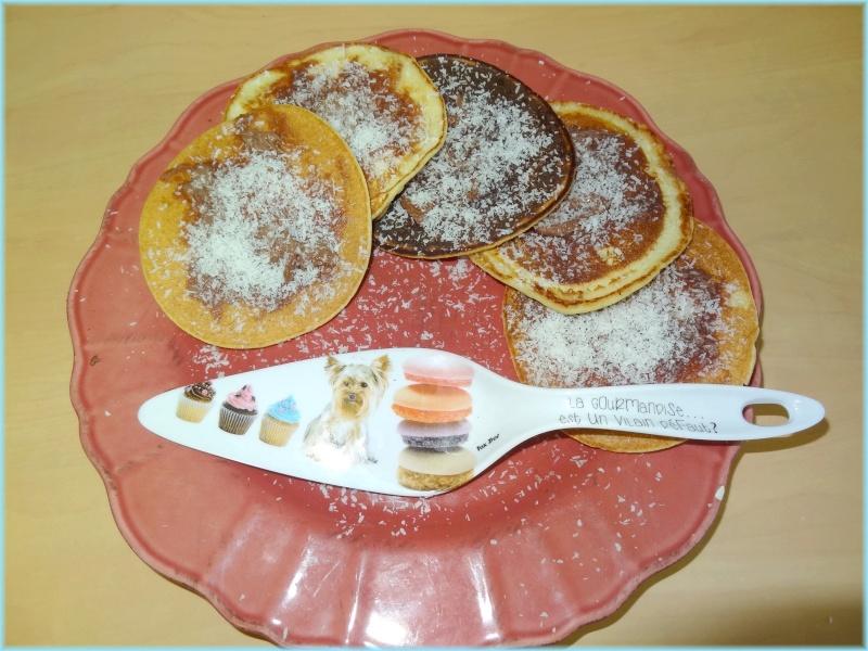 CUPILLARD Valérie : Cuisinez gourmand sans gluten, sans lait, sans oeufs,... Dsc01712