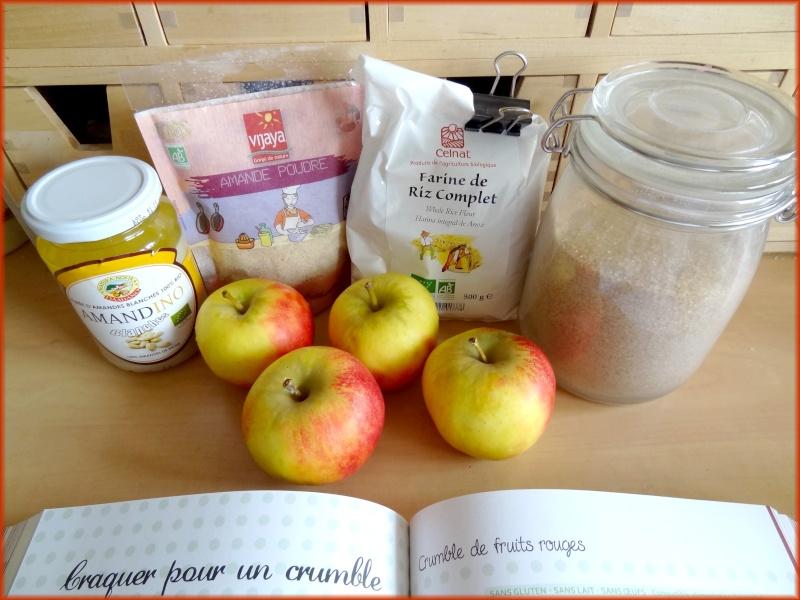 CUPILLARD Valérie : Cuisinez gourmand sans gluten, sans lait, sans oeufs,... Dsc02011
