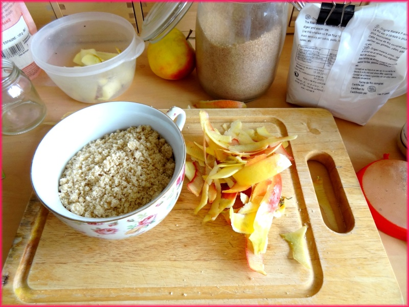 CUPILLARD Valérie : Cuisinez gourmand sans gluten, sans lait, sans oeufs,... Dsc02013