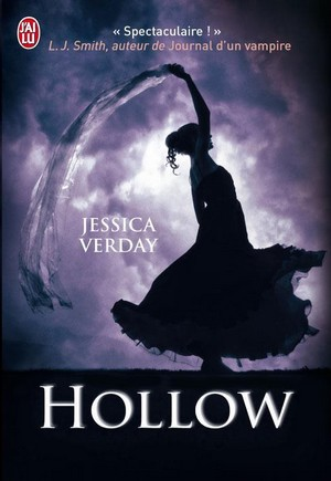 VERDAY Jessica - THE HOLLOW - Tome 1 :  Hollow  Hollow10