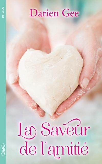 GEE Darien : La saveur de l'amitié La_sav10
