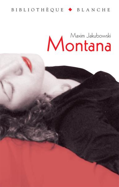 JAKUBOWSKI Maxim :  Montana et autres nouvelles Montan10