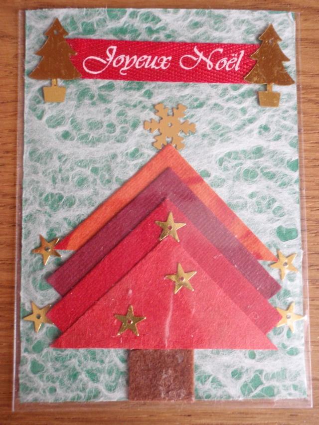 Photos  ATC Noël de La Bacouette :Merci Nadine !!! Pc191010
