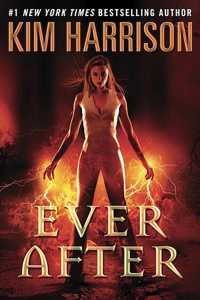 Rachel Morgan : Ever After - T11 - VO Eahcco10