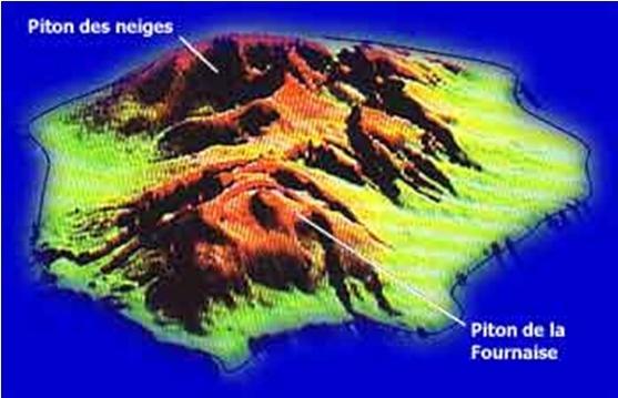 La Réunion :D Pitons10