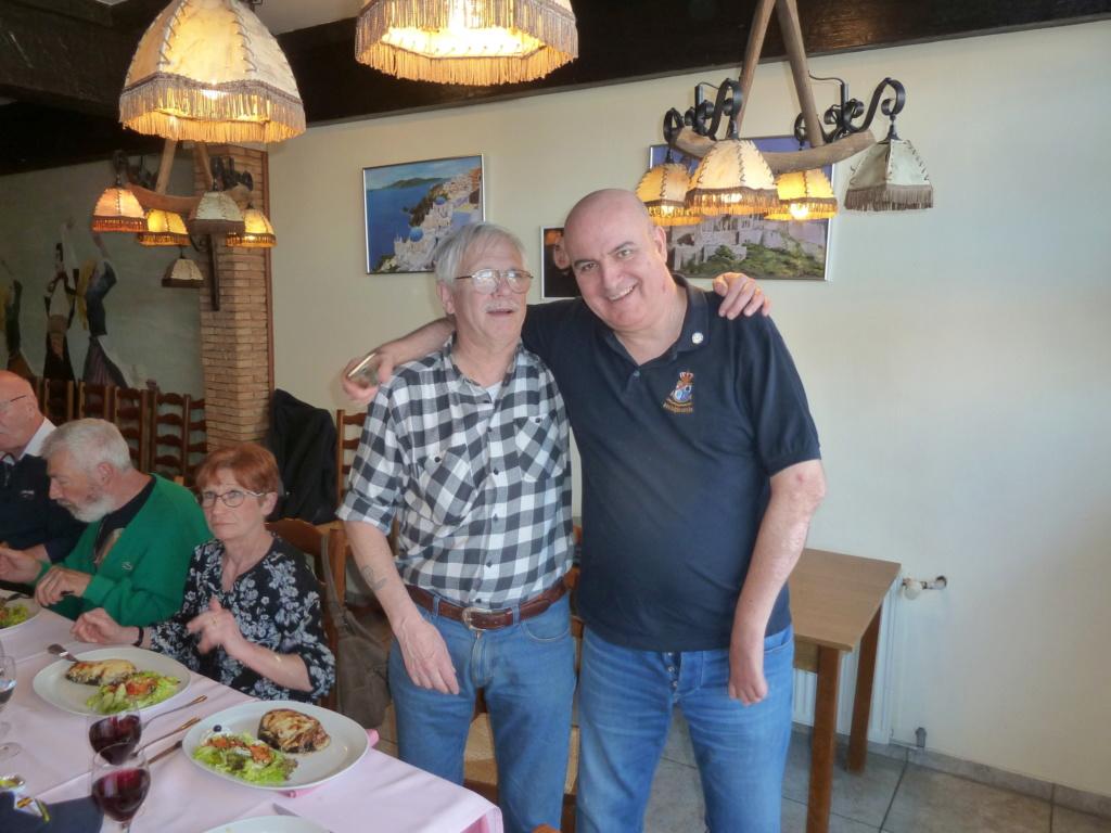 Réunion à Quaregnon le samedi 30 mars avec Jean Luc V :-)   - Page 6 P1090113