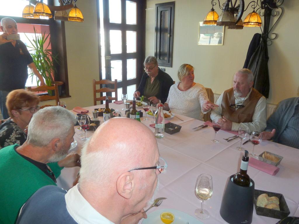 Réunion à Quaregnon le samedi 30 mars avec Jean Luc V :-)   - Page 6 P1090120