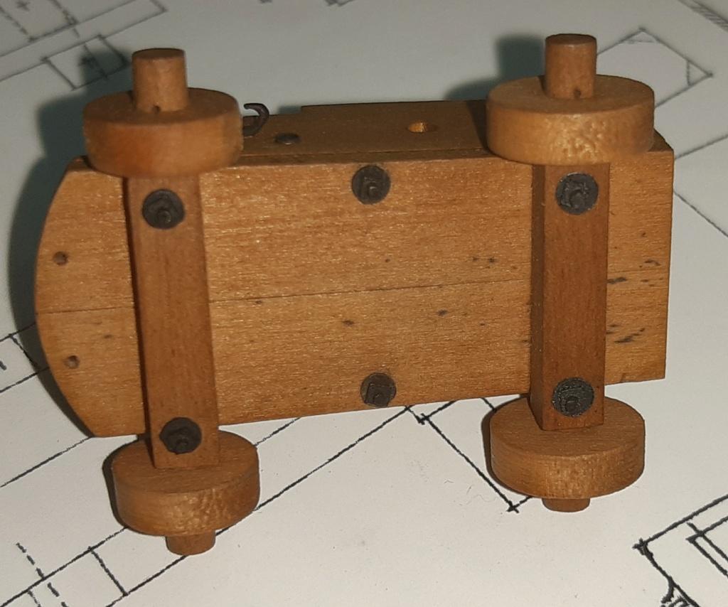 La Belle 1684 scala 1/24  piani ANCRE cantiere di grisuzone  - Pagina 9 Rim20110