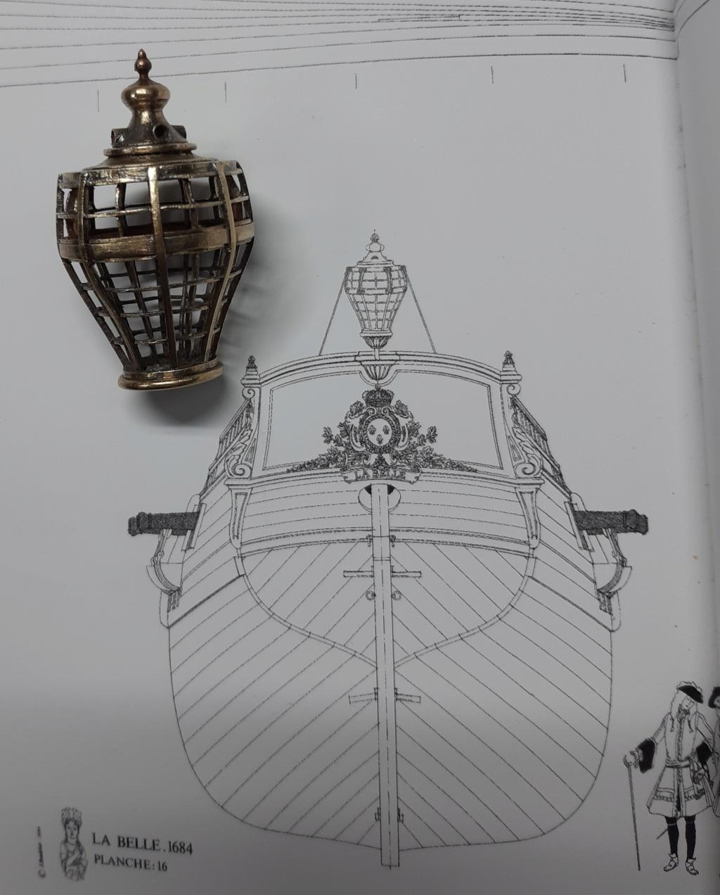 piani - La Belle 1684 scala 1/24  piani ANCRE cantiere di grisuzone  - Pagina 10 Rim20128