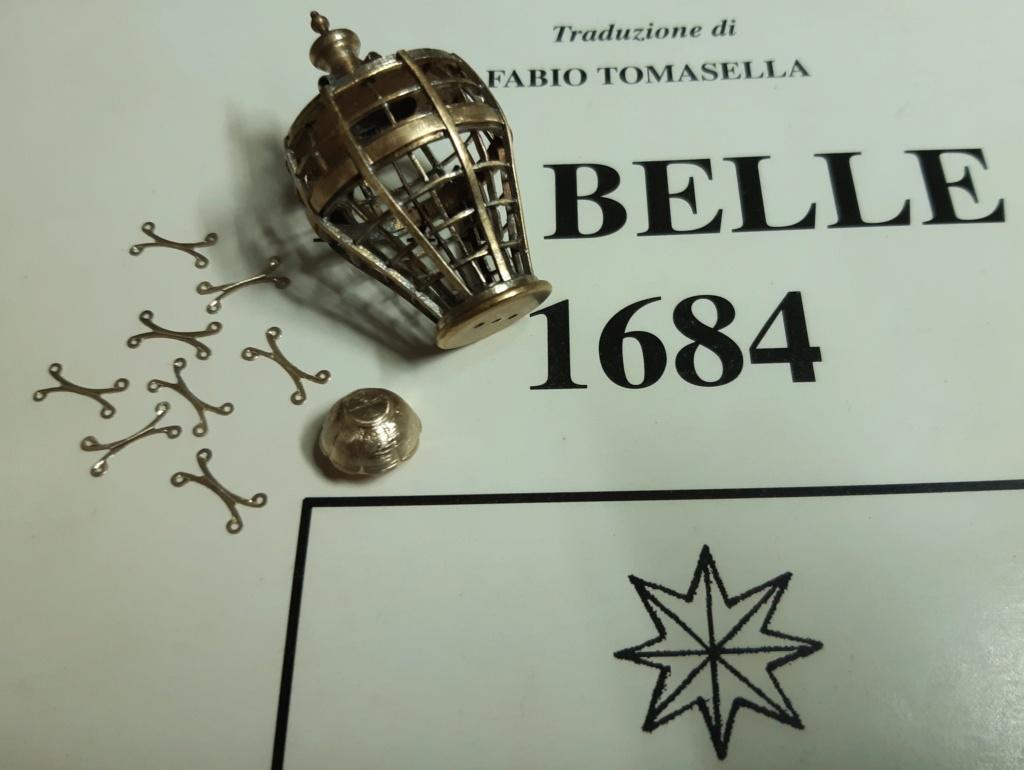 piani - La Belle 1684 scala 1/24  piani ANCRE cantiere di grisuzone  - Pagina 10 Rim20212