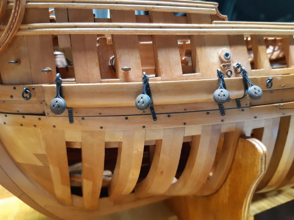 piani - La Belle 1684 scala 1/24  piani ANCRE cantiere di grisuzone  - Pagina 10 Rim20231
