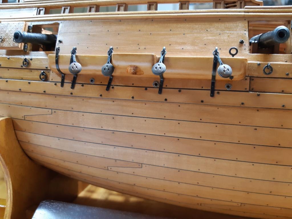 piani - La Belle 1684 scala 1/24  piani ANCRE cantiere di grisuzone  - Pagina 10 Rim20234