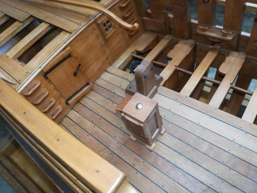 La Belle 1684 scala 1/24  piani ANCRE cantiere di grisuzone  - Pagina 9 Rimg_104