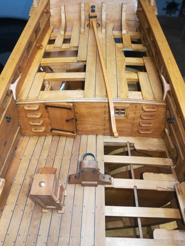 La Belle 1684 scala 1/24  piani ANCRE cantiere di grisuzone  - Pagina 9 Rimg_105