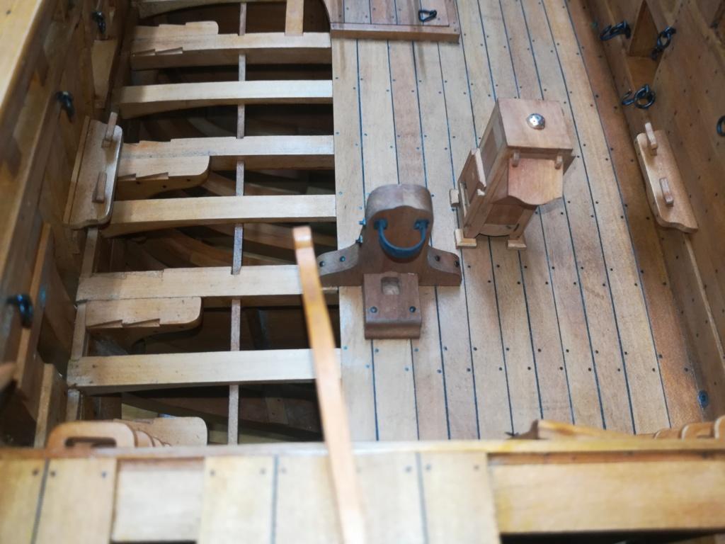La Belle 1684 scala 1/24  piani ANCRE cantiere di grisuzone  - Pagina 9 Rimg_106