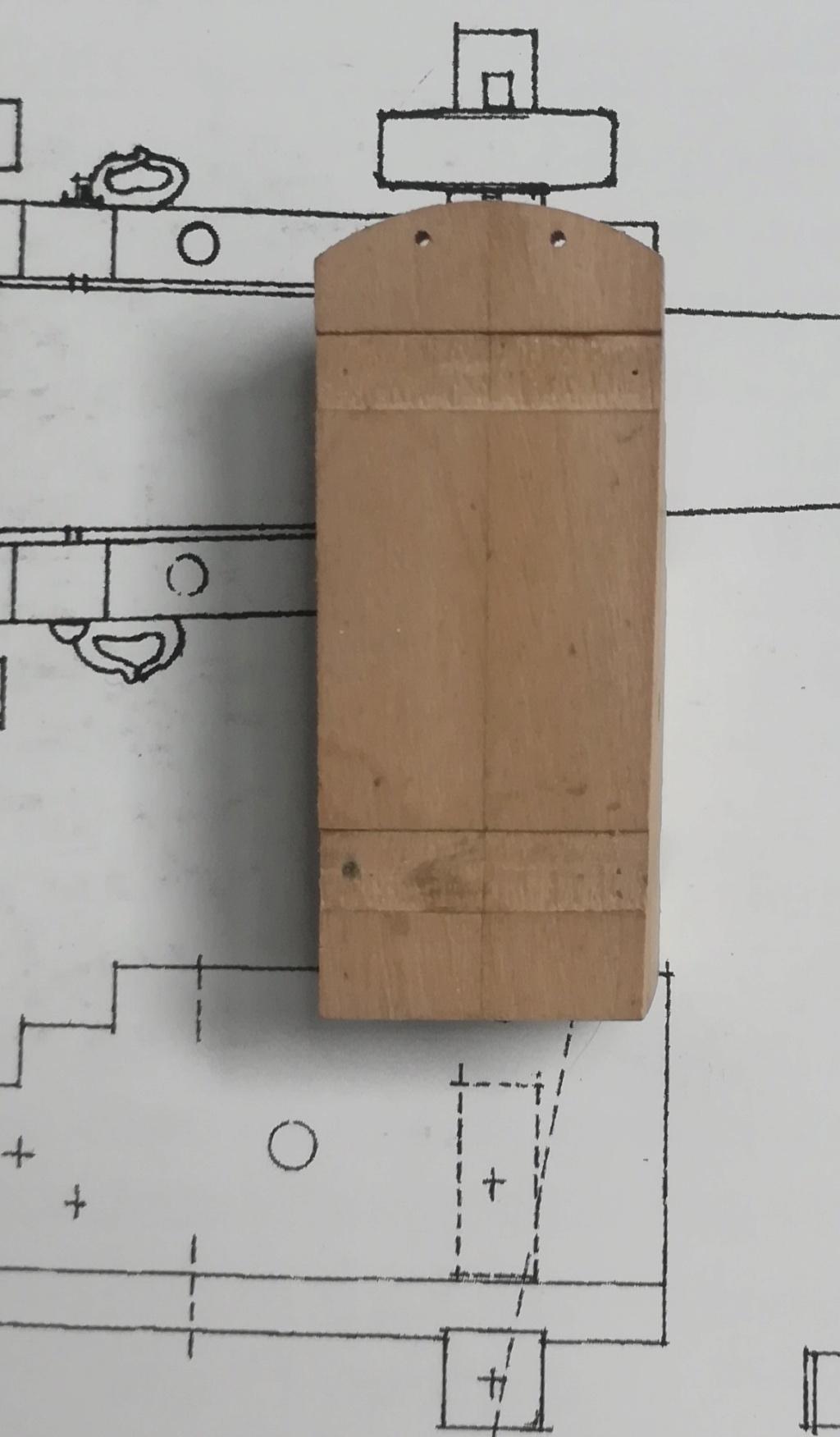 piani - La Belle 1684 scala 1/24  piani ANCRE cantiere di grisuzone  - Pagina 9 Rimg_115