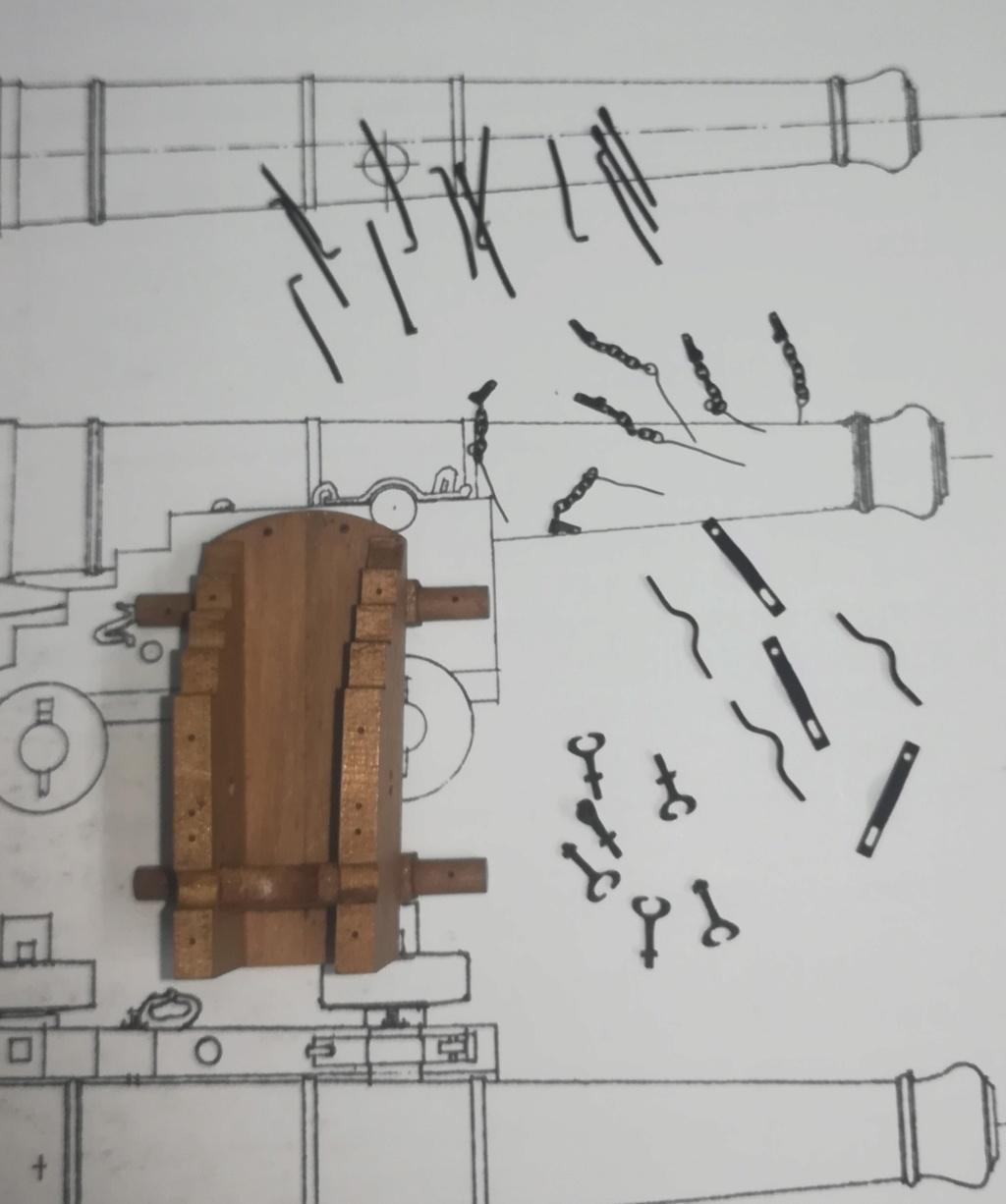 La Belle 1684 scala 1/24  piani ANCRE cantiere di grisuzone  - Pagina 9 Rimg_123