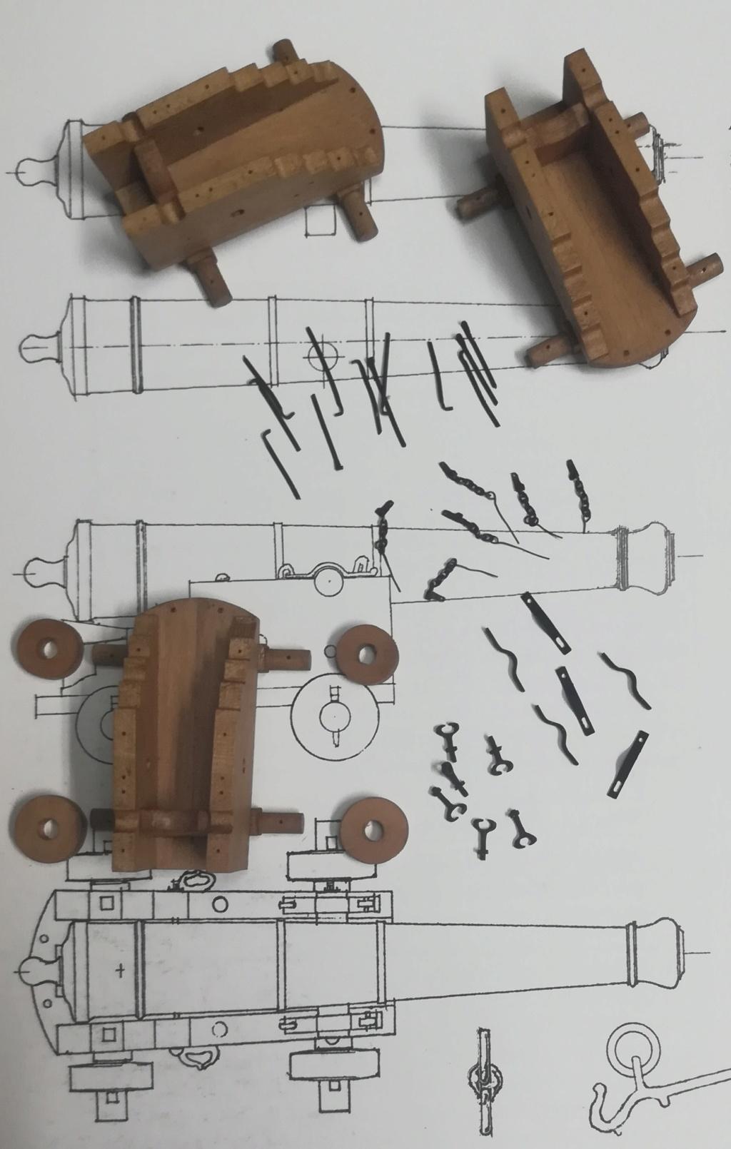 La Belle 1684 scala 1/24  piani ANCRE cantiere di grisuzone  - Pagina 9 Rimg_126