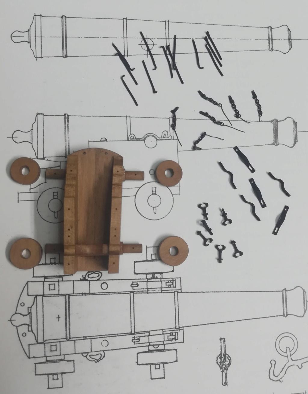 La Belle 1684 scala 1/24  piani ANCRE cantiere di grisuzone  - Pagina 9 Rimg_127
