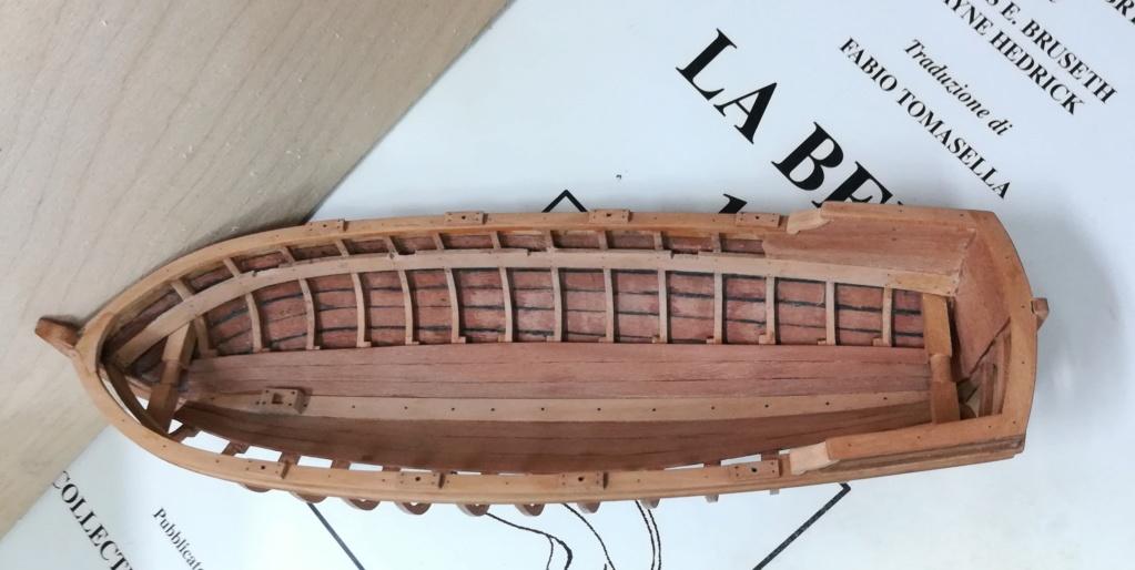 La Belle 1684 scala 1/24  piani ANCRE cantiere di grisuzone  - Pagina 7 Rimg_214