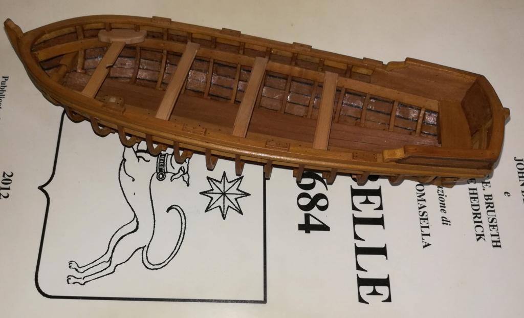 La Belle 1684 scala 1/24  piani ANCRE cantiere di grisuzone  - Pagina 8 Rimg_216