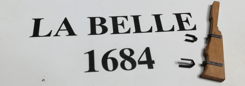 La Belle 1684 scala 1/24  piani ANCRE cantiere di grisuzone  - Pagina 8 Rimg_220