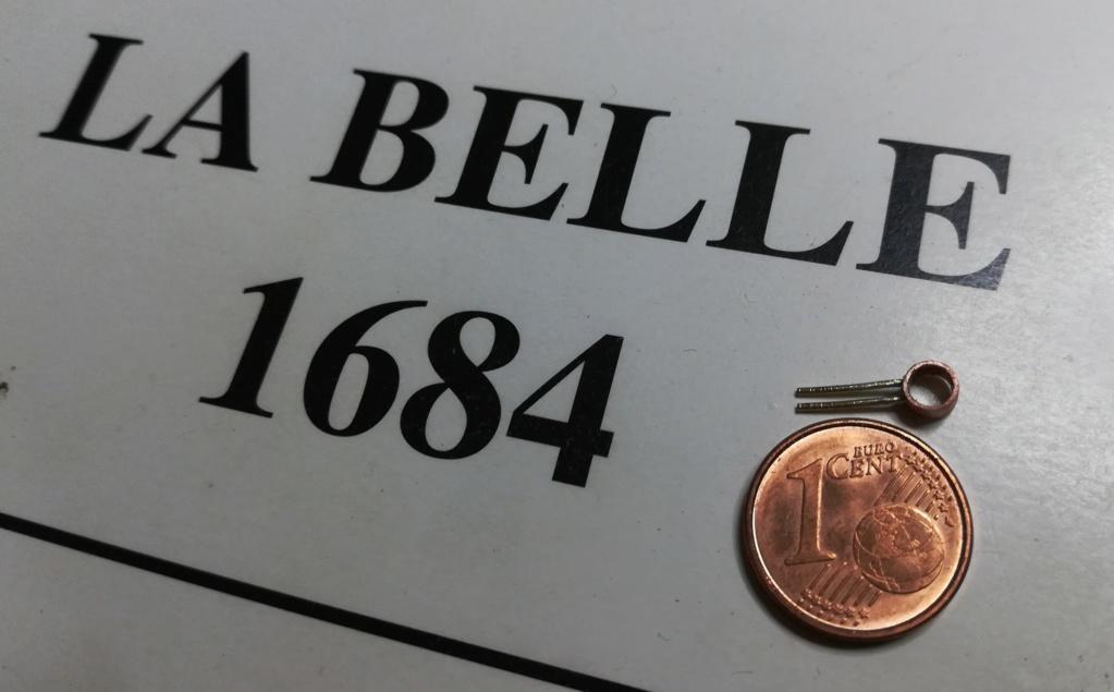La Belle 1684 scala 1/24  piani ANCRE cantiere di grisuzone  - Pagina 8 Rimg_235