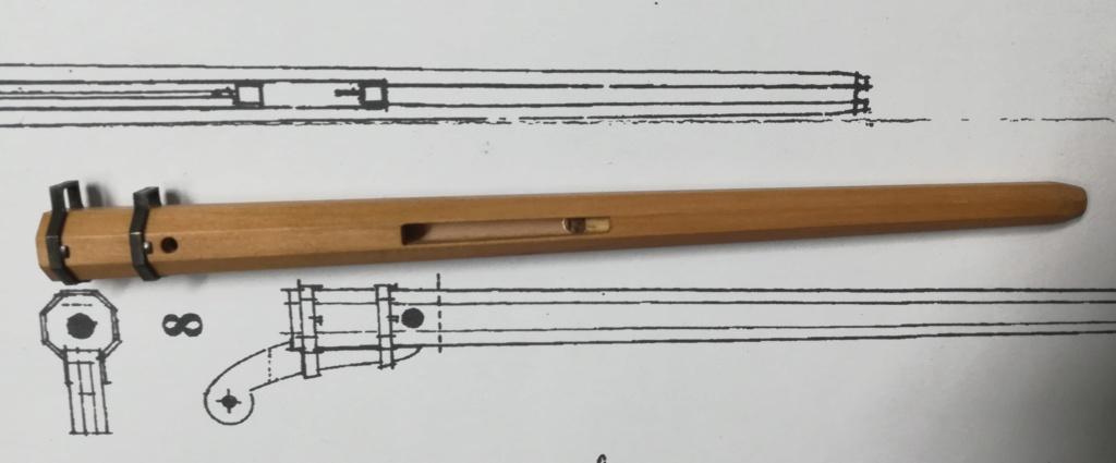La Belle 1684 scala 1/24  piani ANCRE cantiere di grisuzone  - Pagina 8 Rimg_267
