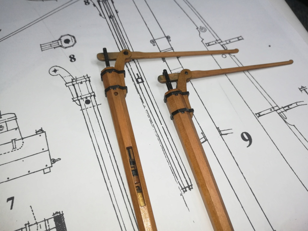 La Belle 1684 scala 1/24  piani ANCRE cantiere di grisuzone  - Pagina 8 Rimg_277