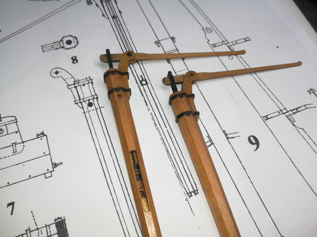 La Belle 1684 scala 1/24  piani ANCRE cantiere di grisuzone  - Pagina 8 Rimg_279