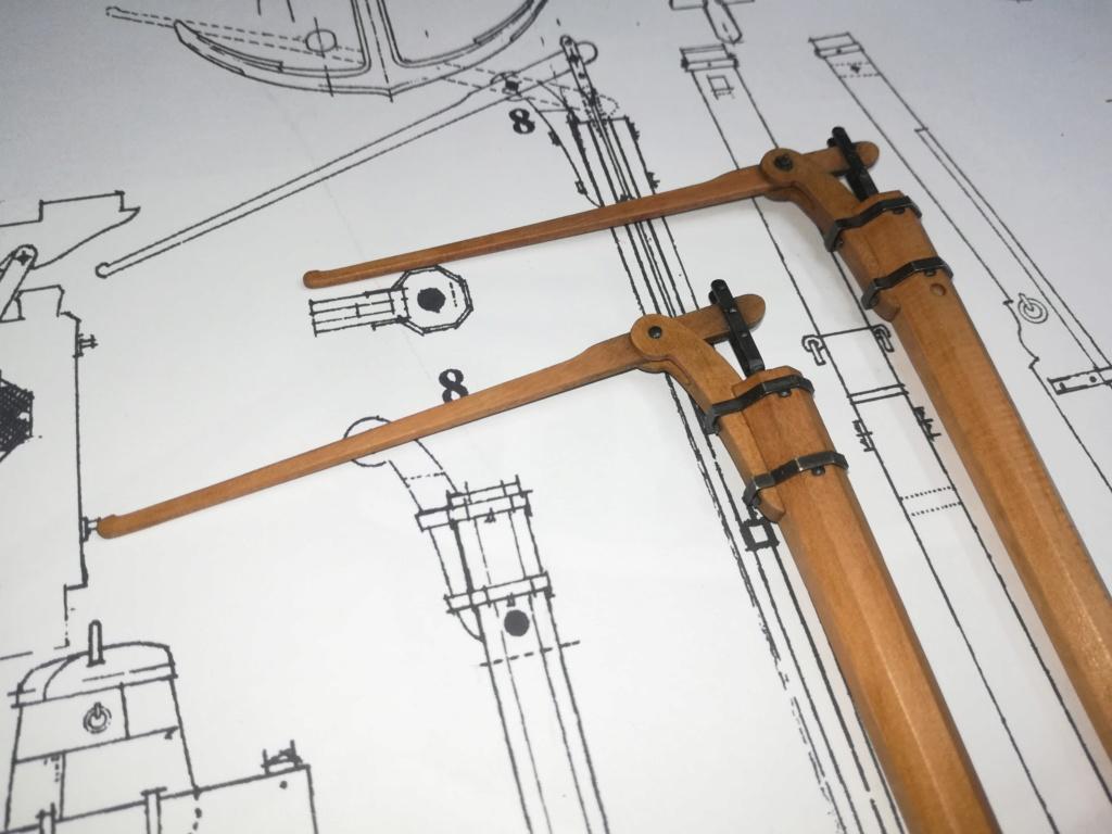 La Belle 1684 scala 1/24  piani ANCRE cantiere di grisuzone  - Pagina 8 Rimg_280